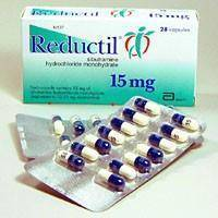 Reductil Generika 15mg