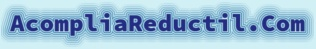 AcompliaReductil.Com - Kaufen Reductil Online